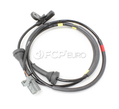 Volvo ABS Wheel Speed Sensor Rear Left (XC90) - Genuine Volvo 30773744