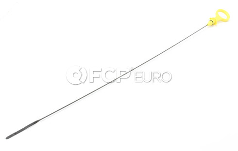 Audi VW Engine Oil Dipstick (A4 A5 Jetta Passat) - Genuine VW Audi 06J115611E
