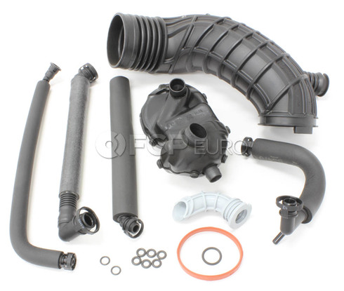 BMW Cold Climate PCV Breather System (Comprehensive) - X325COLDKIT