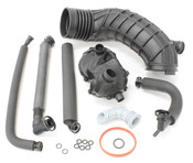BMW Cold Climate PCV Breather System Kit - 11617533400KT7