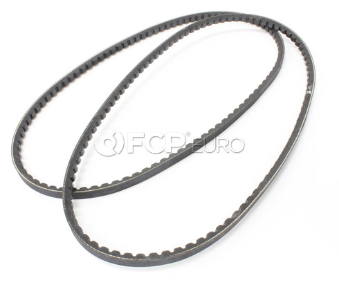 Drive Belt (Set of2) - Contitech 10X990SET