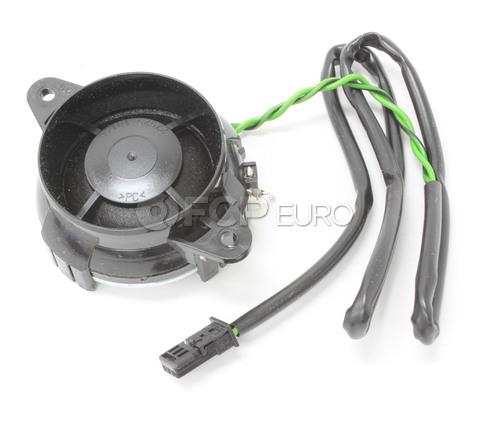 BMW Mid Range Loudspeaker (Harman Kardon) - Genuine BMW 65138374982