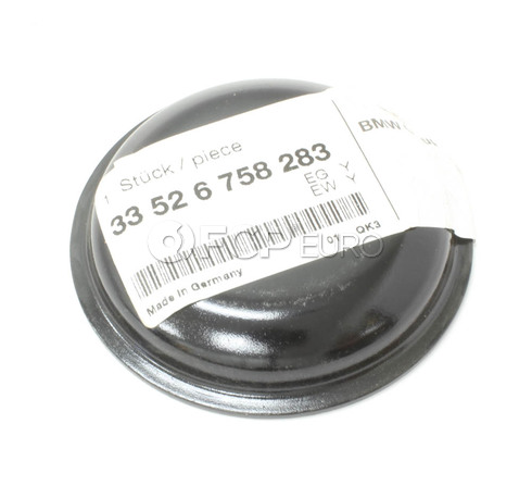 BMW Bump Stop Support Cup - Genuine BMW 33526758283