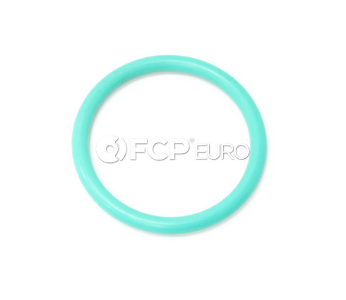 BMW Fuel Injection Air Flow Meter Gasket / O-Ring - Genuine BMW 13627832097