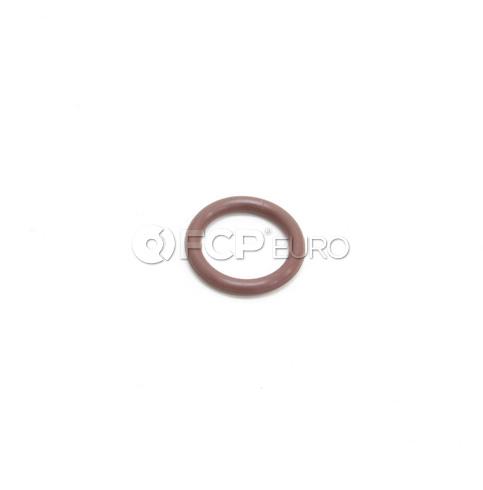 BMW Transmission Oil Cooler Hose Fitting Seal - Reinz 17211742635