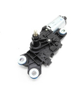 Volvo Windshield Wiper Motor Rear (XC70 V70 XC60) - Valeo 31290787