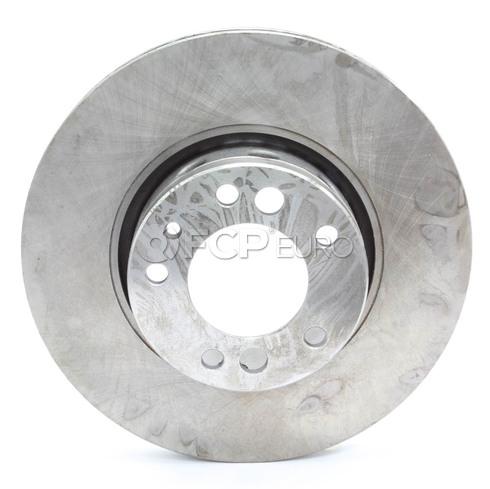BMW Brake Rotor Front - Balo (OEM) 34112226385B
