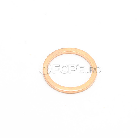 MINI Fill Plug Gasket (R50 R52) - Genuine Mini 24117518710