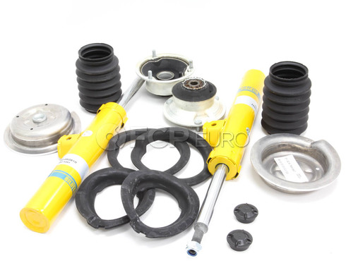 BMW Strut Assembly Kit - Bilstein/Sachs E46FRONTXI