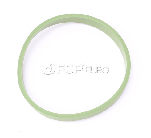 VW Supercharger Gasket (Touareg) - Genuine VW Audi 079129717D