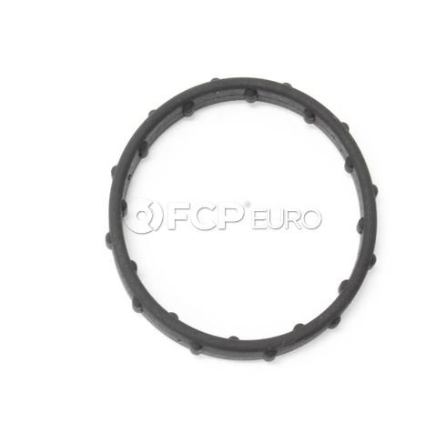VW Audi Engine Coolant Pipe O-Ring Outer - Genuine VW Audi 06E121119E