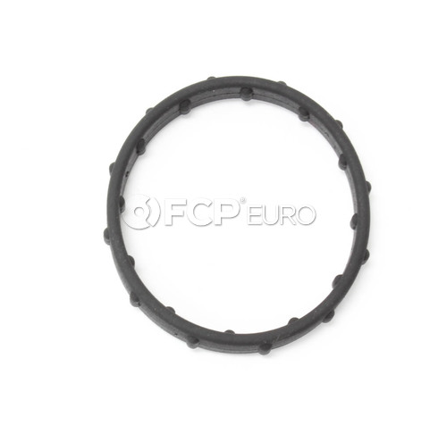 Audi VW Coolant Pipe O-Ring - Genuine VW Audi 06E121119E