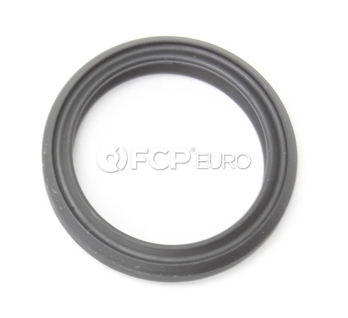 VW Audi Engine Coolant Pipe O-Ring Center (Q5 Q7 S4) - Genuine VW Audi 06E121119C
