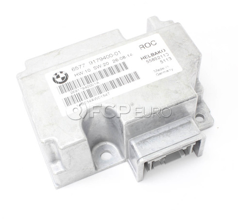 BMW Impact Sensor (328i 335i M3) - Genuine BMW 65779179400