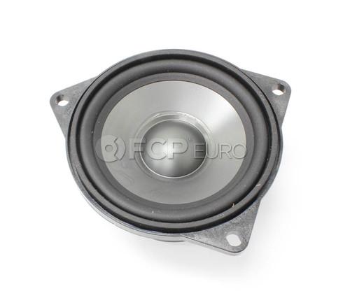 BMW Top-Hifi Mid-Range Loudspeaker - Genuine BMW 65139144975