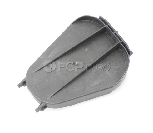 BMW Covering Cap (Rechts) - Genuine BMW 63117182394
