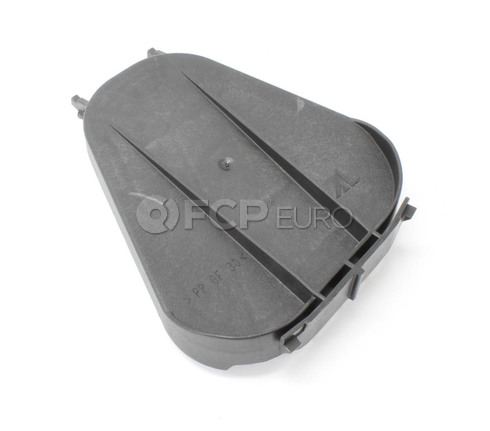 BMW Covering Cap (Links) - Genuine BMW 63117182393