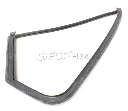 BMW Window Sealing Rear Right - Genuine BMW 51341879608