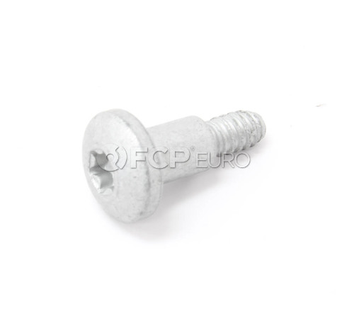BMW Screw (M5X18) - Genuine BMW 17211437773