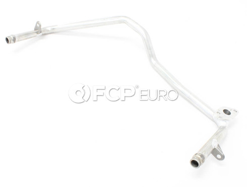 BMW Air Pump Hose - Genuine 11721433344