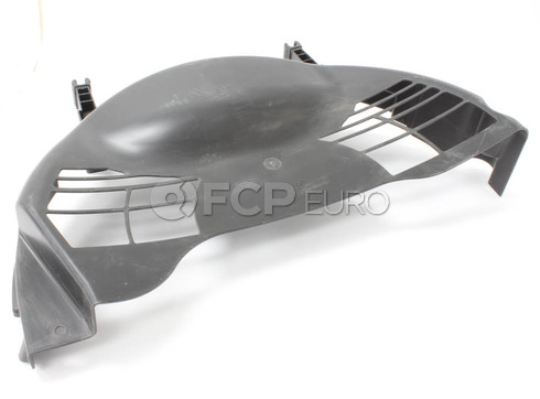 BMW Fan Cover - Genuine BMW 11127629909