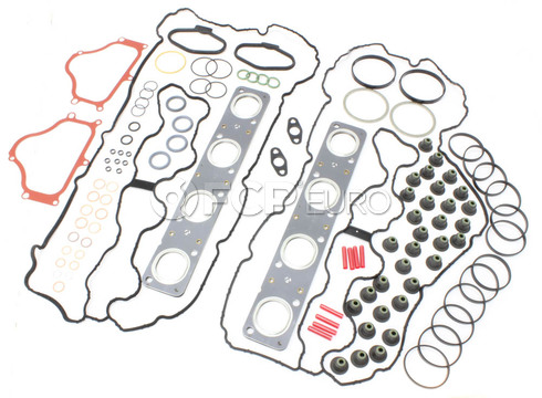 BMW Cylinder Head Gasket Set (X6 X5) - Genuine BMW 11122159374