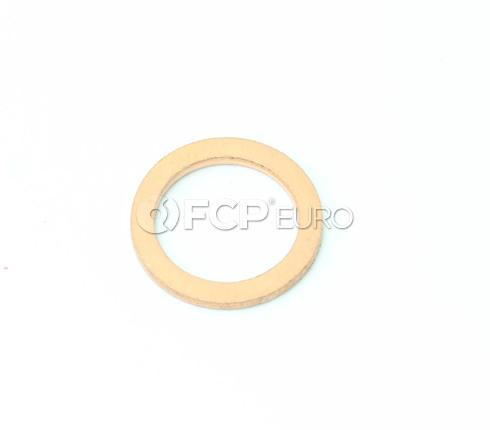 BMW Gasket Ring (A08X115Cu) (320i 533i 535i) - Genuine BMW 07119963042