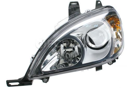 Mercedes Headlight Assembly Left (ML320 ML350) - Hella 1638205561