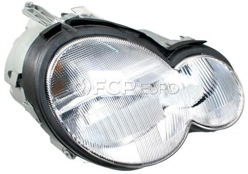 Mercedes Headlight Assembly Right (C230) - Hella 2038202261
