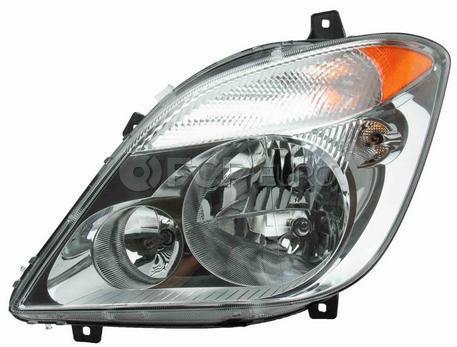 Mercedes Headlight Assembly Left (Sprinter 2500 Sprinter 3500) - Hella 9068201561