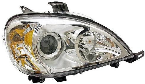 Mercedes Headlight Assembly Right (ML320 ML350) - Hella 1638205661