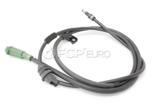 Volvo Parking Brake Cable Rear Left (XC90) - Genuine Volvo 30681684