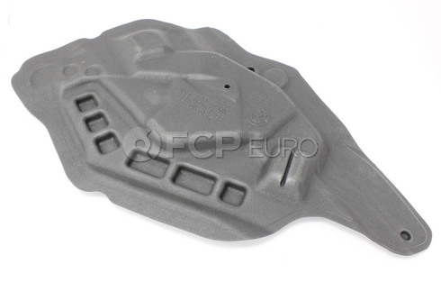 BMW Sound Insulating Door Rear Right - Genuine BMW 51483335028