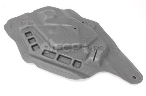 BMW Sound Insulating Door Rear Right - Genuine BMW 51483335028