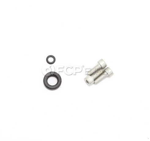 BMW SCR Pump Mounting Parts - Genuine BMW 16197260708