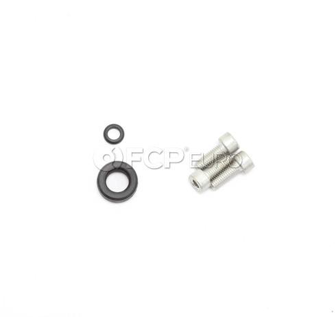 BMW SCR Pump Mounting Parts - Genuine BMW 16197260708