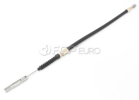 Volvo Parking Brake Cable Rear Left (760 780 960 S90) - Genuine Volvo 6819032OE