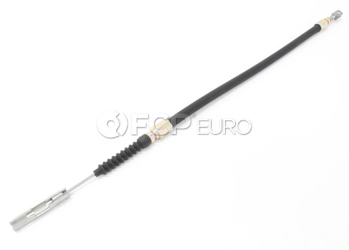Volvo Parking Brake Cable - Genuine Volvo 6819032OE