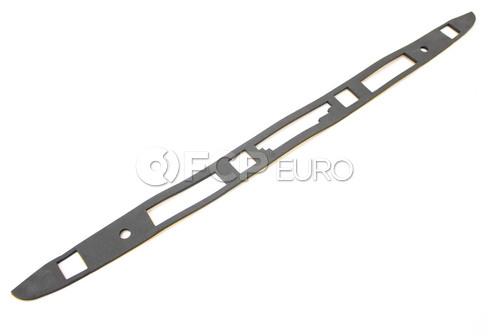 BMW Trunk Lip Grip Gasket - Genuine BMW 51138244713