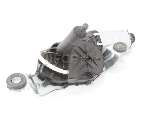 Windshield Wiper Motor - Magneti Marelli 8638163