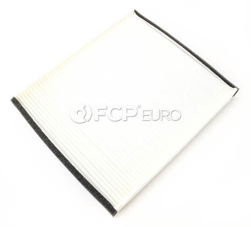 Volvo Cabin Air Filter (C30 S40 V50 C70) - Genuine Volvo 30780376