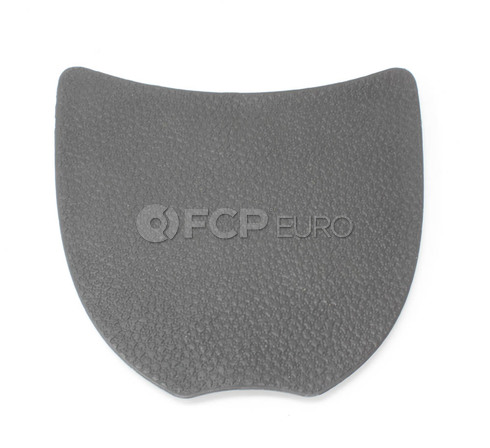 Mini Cooper Floor Mat Handbrake Console - Genuine Mini 51166950147