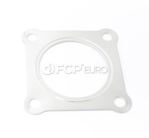 VW Exhaust Pipe to Manifold Gasket - Genuine VW Audi 1J0253115L