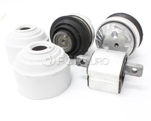 Mercedes Engine and Transmission Mount Set (E500 S430) - OEM 2PEMTMK1