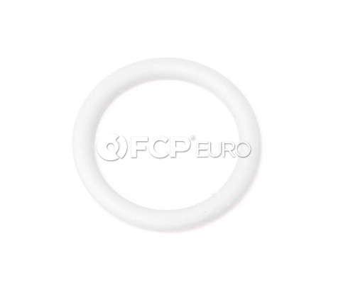Audi VW Oil Drain Plug Washer (A8 S4 S6) - Elring N0138503