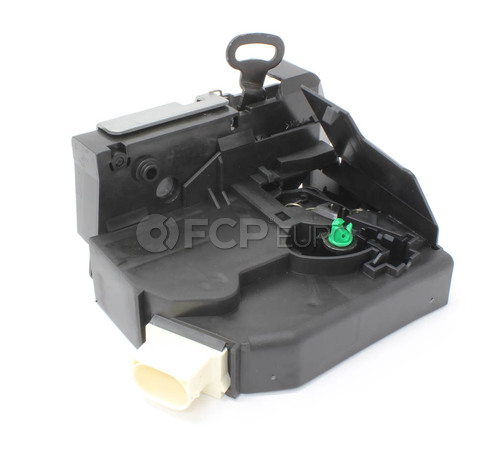 BMW Door Lock Actuator Front Right - Genuine BMW 51212752596