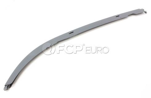BMW Headlight Trim Right (E39) - Genuine BMW 51138168810