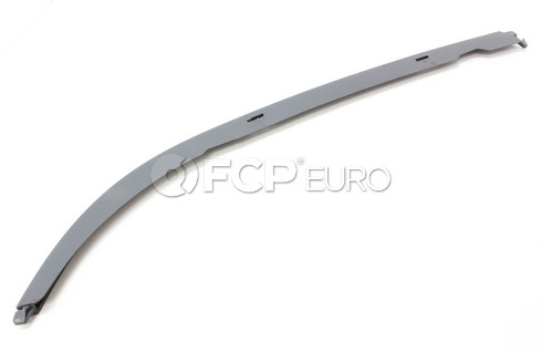 BMW Headlight Trim Right (E39) - Genuine BMW 51138168810