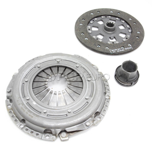 BMW Clutch Kit (328i 328is 528i Z3) - Sachs K70206-01