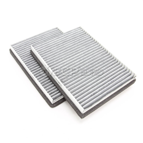 BMW Cabin Air Filter (E39) - Meyle 64112182533